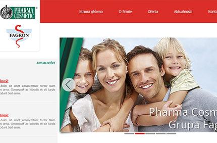 Pharma Cosmetic Grupa Fagron