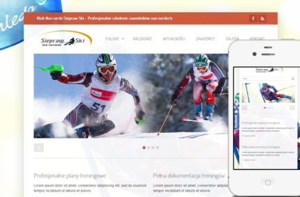 Klub Narciarski Siepraw Ski