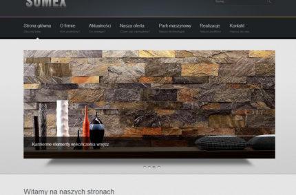 Sumex – Profesjonalna obróbka kamienia